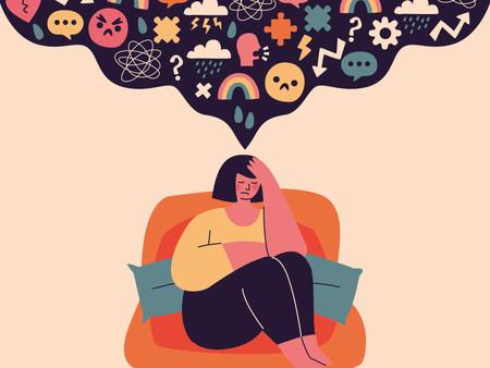 Stop generalizing Mental Health