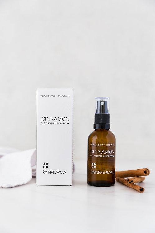 Roomspray Cinnamon