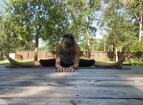 Yin Yoga tegen woede en frustraties