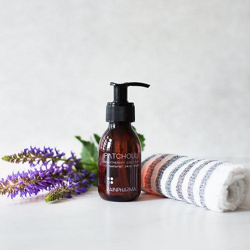 Skin Wash Patchouli