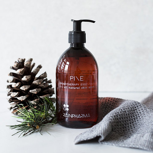 Skin Wash Pine