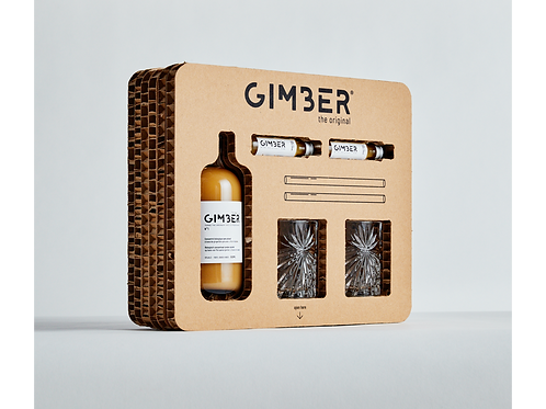 GIMBER GIFT SET