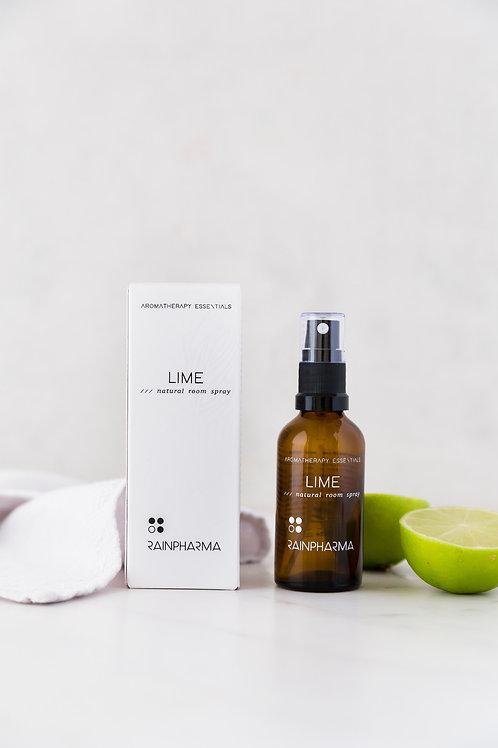 Roomspray Lime