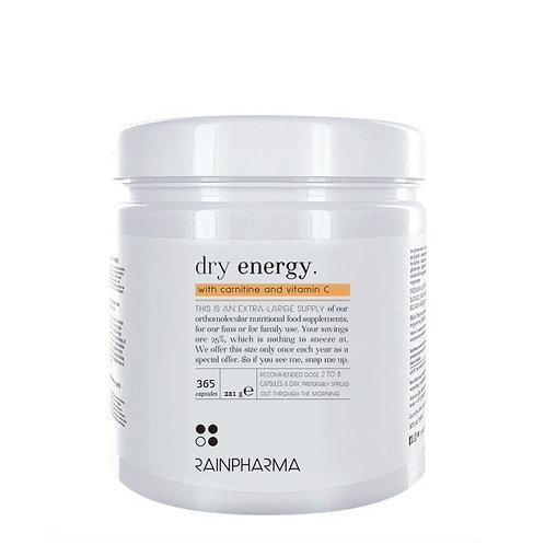 Dry Energy Family Pack