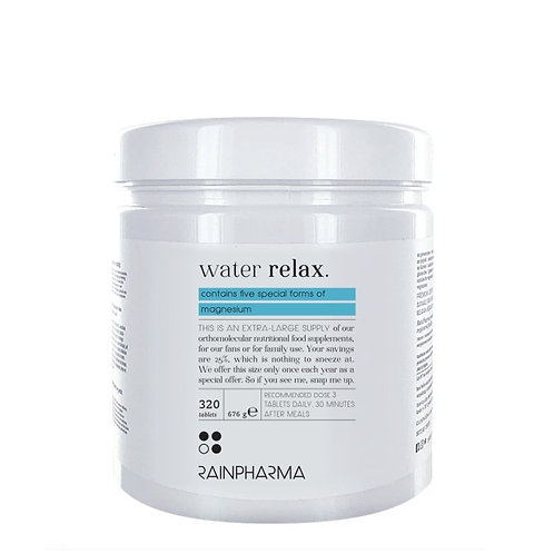 Water Relax Family Pack