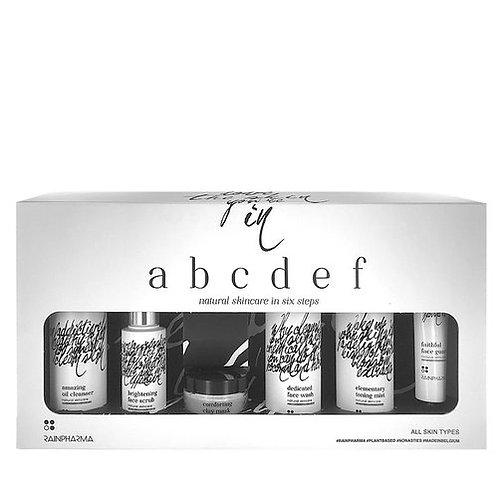 ABCDEF PromoBox