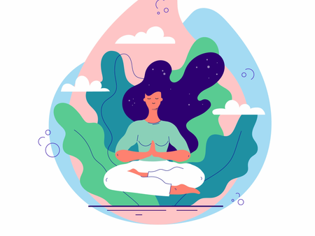 """The problem with """"meditation as the medication"""""""