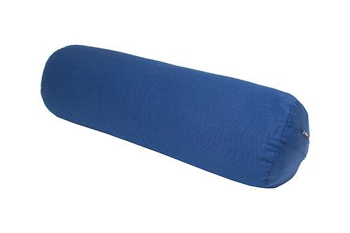 Yoga Bolster blauw