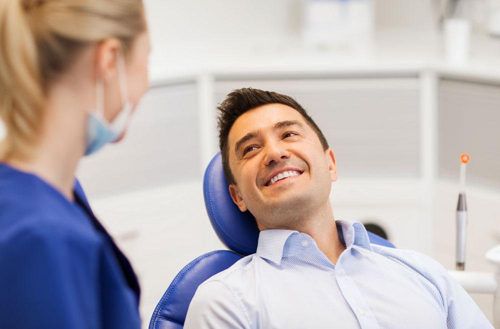Total Dental Care I Cosmetic Dentists, Pediatric Dentists