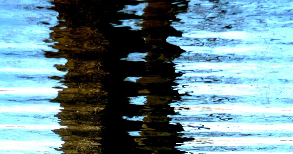 Reflets 4 Hiver - Mathilde Leroy