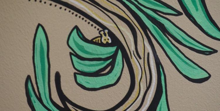 Dessin mural (01/2017)