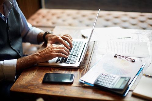 Bookkeeping Principles and QuickBooks