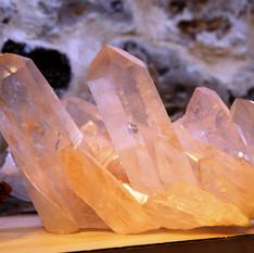 Cristal hematoide