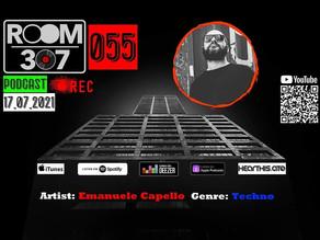 Next Room 307 VA Podcast Show...