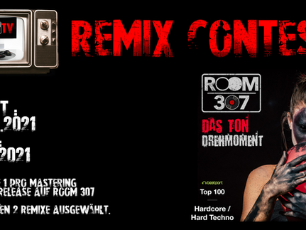 Remix Contest with Das Ton...
