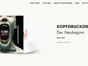 Check our new Vinyl...
