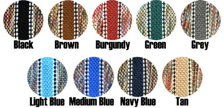 Incredible Saddle Blanket Seat Covers Ibusinesslaw Wood Chair Design Ideas Ibusinesslaworg