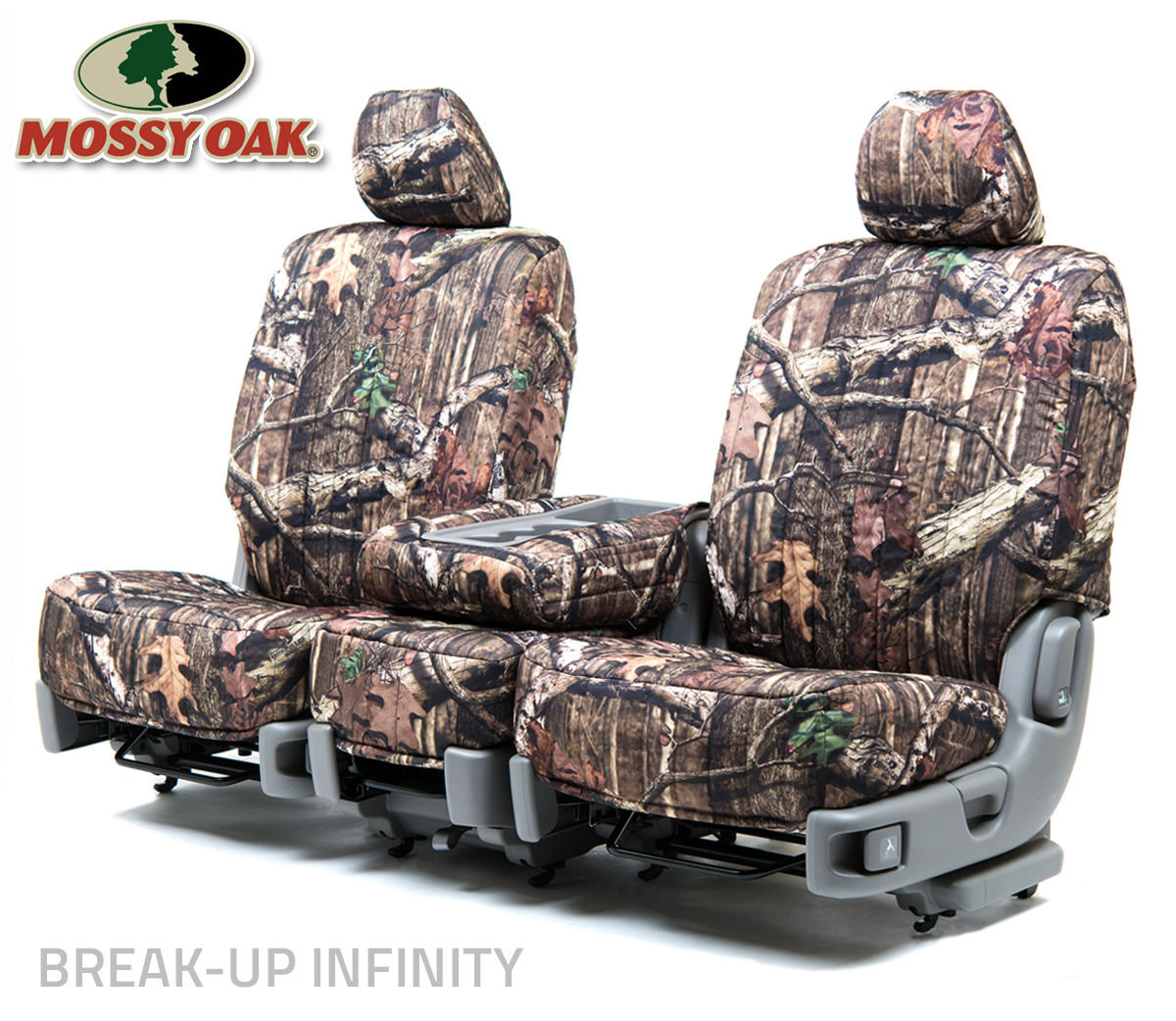 Mossy Oak Seat Covers >> Camouflage Mossy Oak Seat Covers Exclusivecoversusa