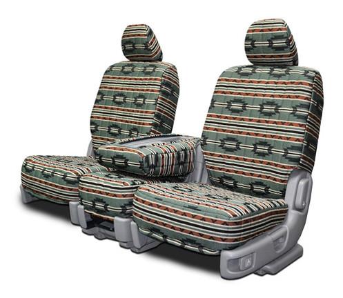 aztec seat covers