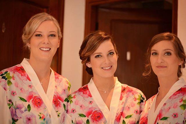 bridesmaids #wedding  #pjdejong #paradis