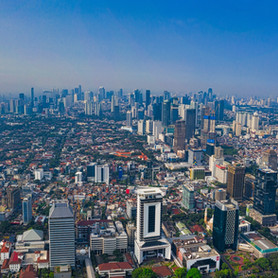 The New Indonesian Capital City Will Be Smart, Green and Clean. Here's How to Make It into a Reality