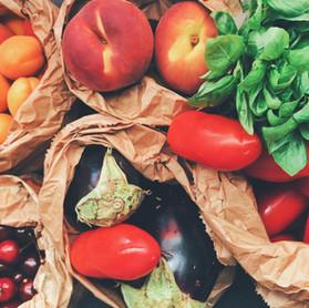 Food for Thought: Lebih Sedikit Limbah Makanan, Planet Akan Semakin Bahagia