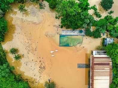 Kenapa Jakarta Semakin Tenggelam? Dan Apa Artinya bagi Kita Semua