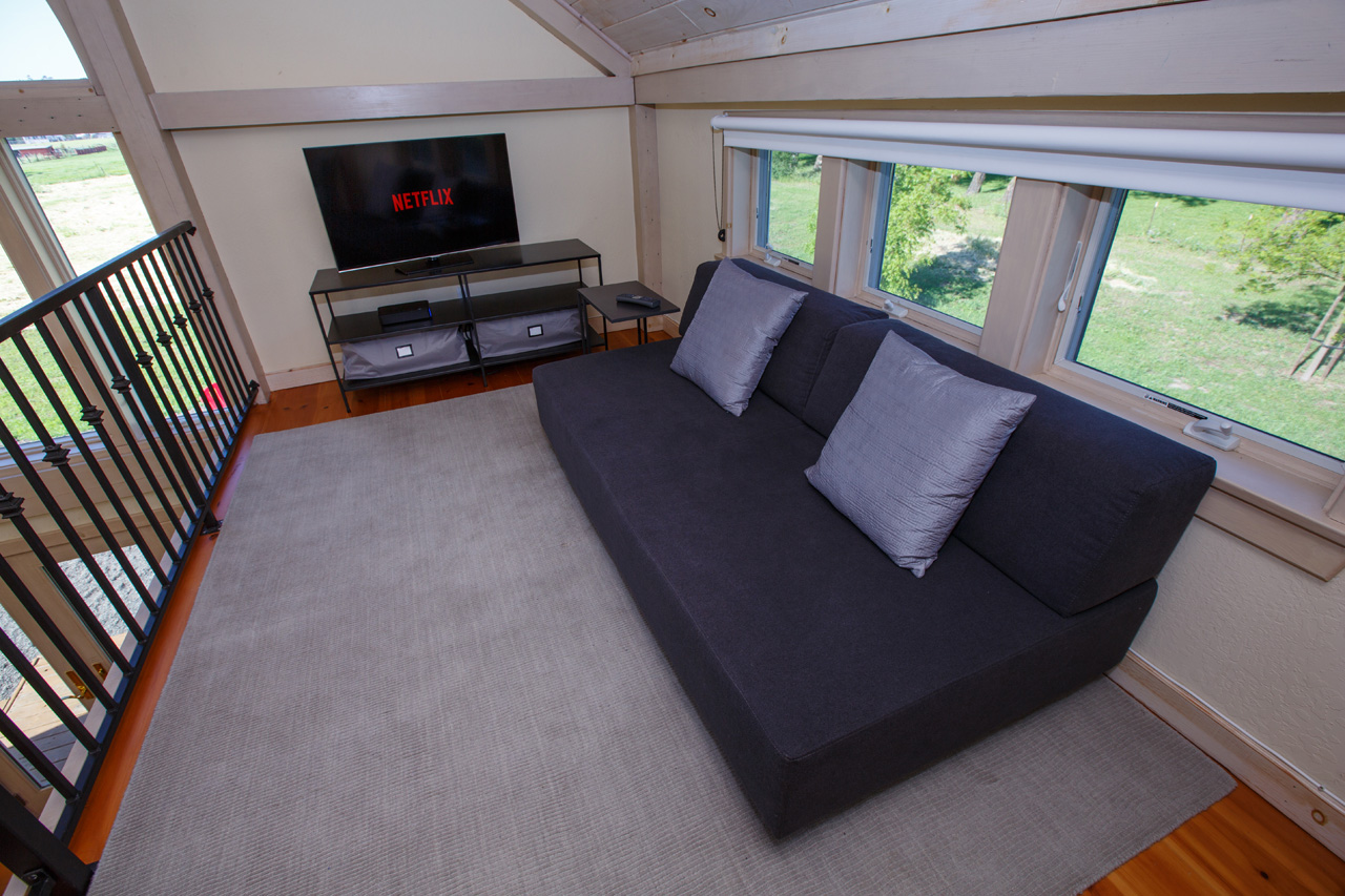 Loft TV