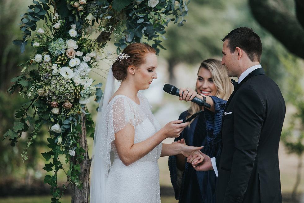 Sarah and Danny s Lacewood Wedding-Sarah