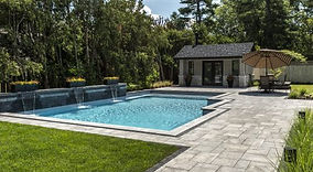 Pool Patio Cleaning SoftWash Near Me