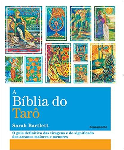 A Biblia do Tarô