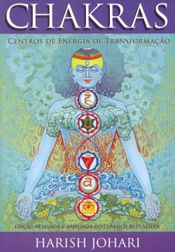 Chakras - Centro de Energia e Transformação