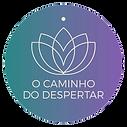 Caminho Despertar - New Logo 2 - transpa