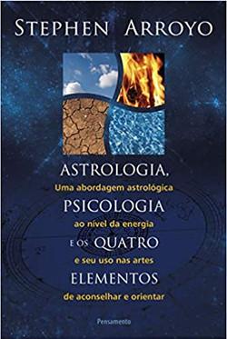 Astrologia, Psicologia e os Quatro Eleme