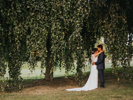 Laureen & Tsiry : Mariage Malgache à Paris