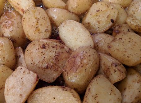 Let's Talk Potatoes