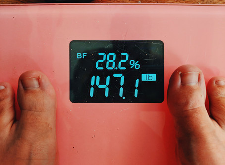 So, How Often Should I Weigh Myself?