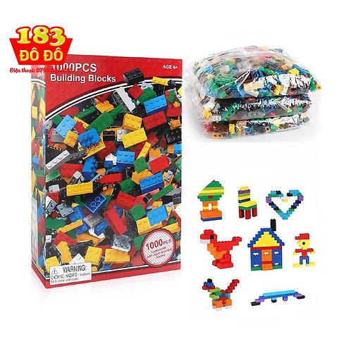 Bộ LEGO đa năng 1000 mảnh ghép