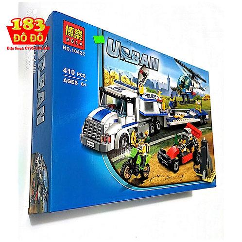 Lego Đội Vận Tải Máy Bay