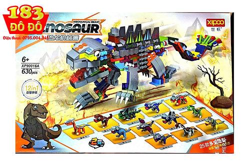 LEGO Khủng Long 630