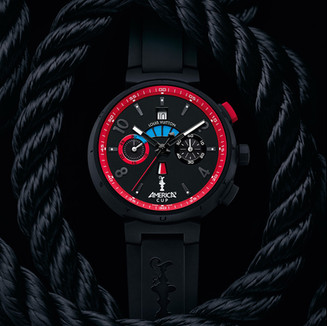 Louis Vuitton America's Cup Watch