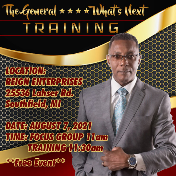 Aug 7 2021 Detroit MI-The General Whats Next Training.jpg