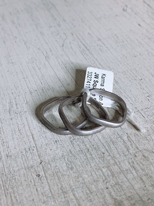 Three Square Rings