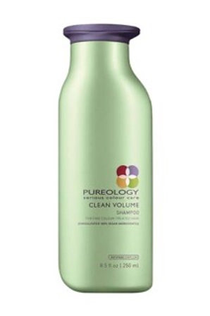 Pureology Clean (Pure) Volume Shampoo