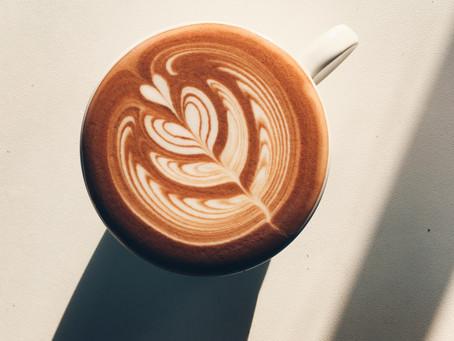 ลาเต้อาร์ต (Latte Art) ที่ดี ควรมีลักษณะอย่างไร ?