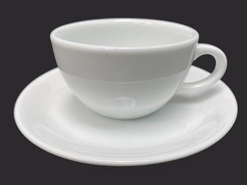 Cappuccino Cup (Set)