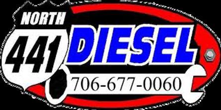441 Diesel Logo.png