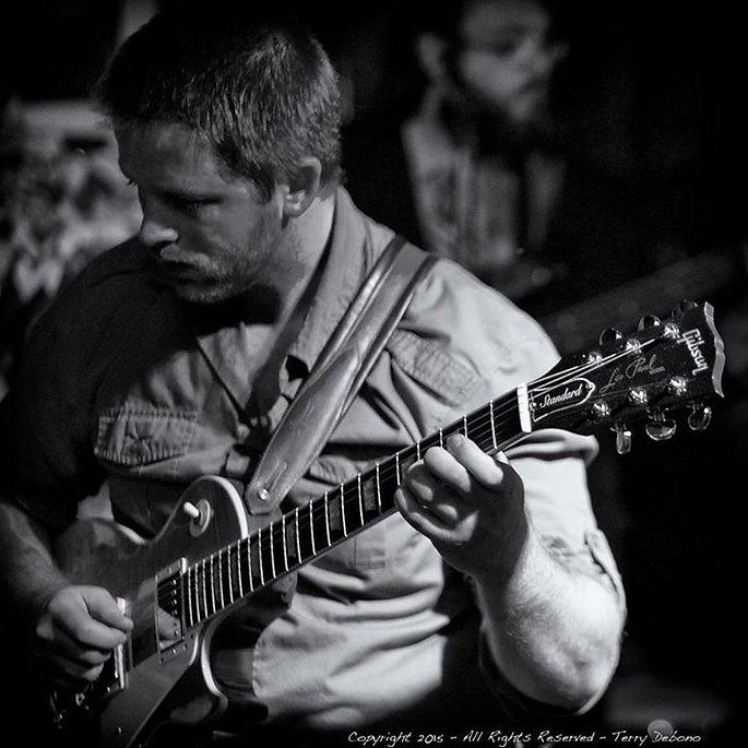 Jack Maclean | Guitarist/Bassist
