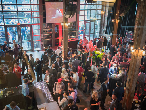 7 Reasons to Hire a Professional Photographer for your Company Event