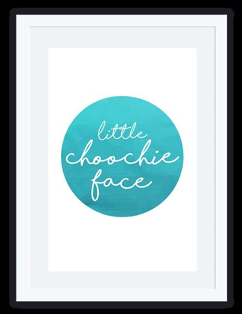 Little Choochie Face